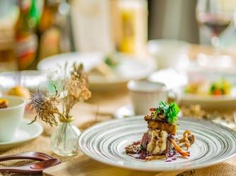 マリーゴールド 久留米 フルオーダーで叶う絶品料理でのおもてなし画像2-1