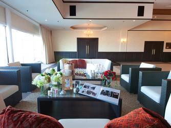 杉乃井ホテル&リゾート(SUGINOI Hotel&Resort) ロイヤルパールルーム-ROYAL PEARL ROOM-画像2-3