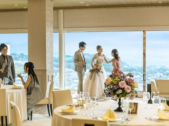 杉乃井ホテル&リゾート(SUGINOI Hotel&Resort) ロイヤルパールルーム-ROYAL PEARL ROOM-画像2-2