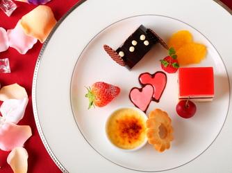 杉乃井ホテル&リゾート(SUGINOI Hotel&Resort) 料理・ケーキ画像1-3