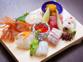 杉乃井ホテル&リゾート(SUGINOI Hotel&Resort) 料理・ケーキ画像2-1