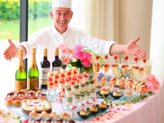 杉乃井ホテル&リゾート(SUGINOI Hotel&Resort) 料理・ケーキ画像2-2