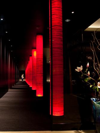 杉乃井ホテル&リゾート(SUGINOI Hotel&Resort) 神殿(ホテル神殿)画像2-1