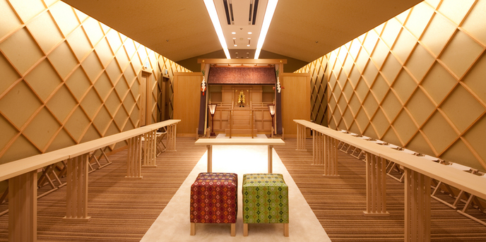 杉乃井ホテル&リゾート(SUGINOI Hotel&Resort) 神殿(ホテル神殿)画像1-1