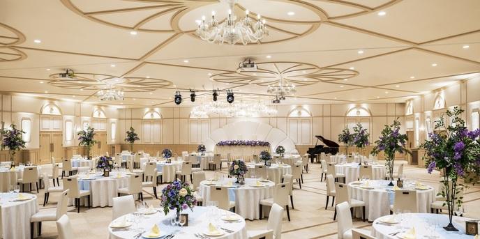 杉乃井ホテル&リゾート(SUGINOI Hotel&Resort) ロイヤルパールルーム-ROYAL PEARL ROOM-画像1-1