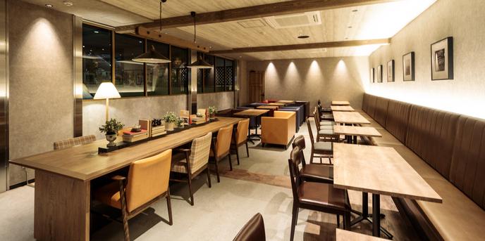 杉乃井ホテル&リゾート(SUGINOI Hotel&Resort) 付帯設備画像1-1