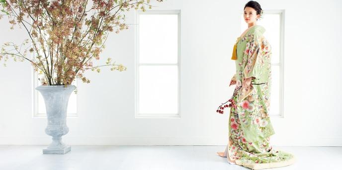杉乃井ホテル&リゾート(SUGINOI Hotel&Resort) 衣裳4画像1-1