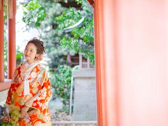 播磨国総社(清交倶楽部総社店) ロケーション画像1-2
