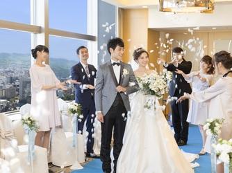 JRタワーホテル日航札幌 スカイバンケット「たいよう」画像2-2