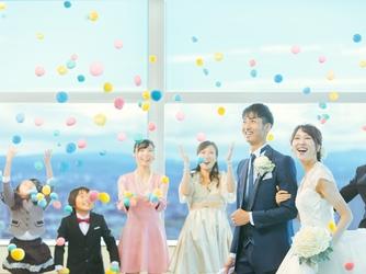 JRタワーホテル日航札幌 スカイバンケット「たいよう」画像2-3