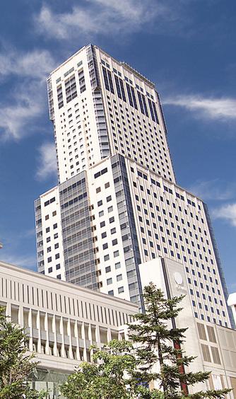 JRタワーホテル日航札幌 心の奥深くに残るウェディングをこの場所で画像2-1