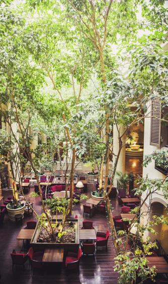 オリエンタルホテル 東京ベイ チャペル(ルミネール)画像2-1