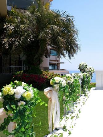 小名浜オーシャンホテル セレモニースペース(小名浜オーシャンホテル)画像1-1
