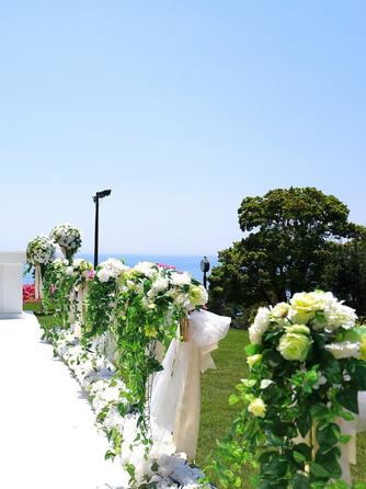 小名浜オーシャンホテル セレモニースペース(小名浜オーシャンホテル)画像1-2