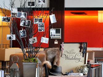 W THE STYLE OF WEDDING ホワイエから始まるオリジナルのおもてなし画像2-2