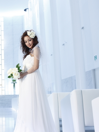 W THE STYLE OF WEDDING セレモニースペース(ダブリュー ザスタイルオブウエディング)画像1-2