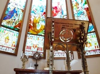 桜坂セント・マルティーヌ教会 チャペル(桜坂セント・マルティーヌ教会)画像1-2