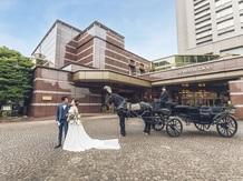 ウェスティンホテル東京 ロビー・エントランス1画像2-4