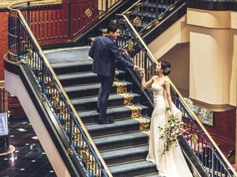 ウェスティンホテル東京 ロビー・エントランス1画像2-1