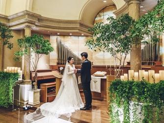 ウェスティンホテル東京 ロビー・エントランス1画像2-2