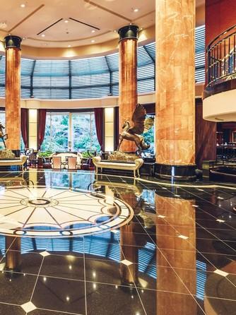 ウェスティンホテル東京 ロビー・エントランス1画像1-2