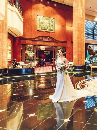 ウェスティンホテル東京 ロビー・エントランス1画像1-1