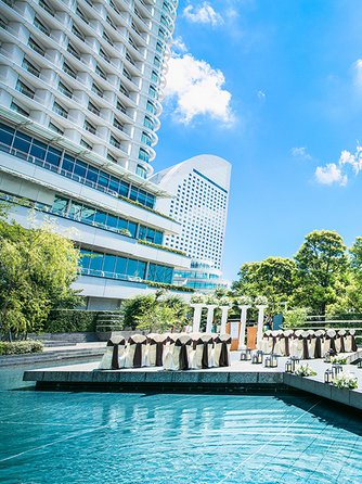 横浜ベイホテル東急 ロケーション1画像1-1