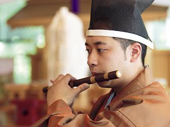 仙台 勝山館/SHOZANKAN 神殿(蔵舞台神殿)画像2-3