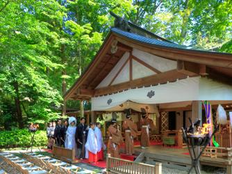 仙台 勝山館/SHOZANKAN 神殿(蔵舞台神殿)画像2-1