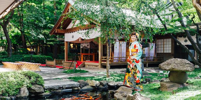 仙台 勝山館/SHOZANKAN 神殿(蔵舞台神殿)画像1-1