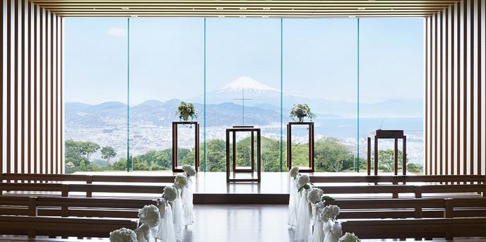 日本平ホテル ロケーション画像1-1