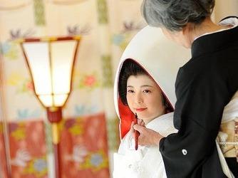 美翔苑 -Bisyoen- 神殿(少人数専用神殿)画像2-2