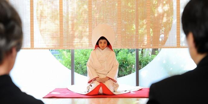 美翔苑 -Bisyoen- 神殿(少人数専用神殿)画像1-1