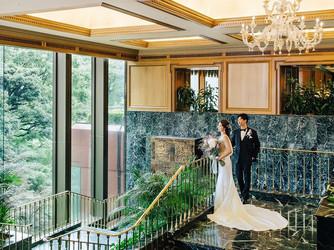 ホテル椿山荘東京 ロケーション画像2-3