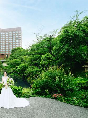 ホテル椿山荘東京 ロケーション画像1-2