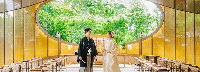 ホテル椿山荘東京 ロケーション画像2-1
