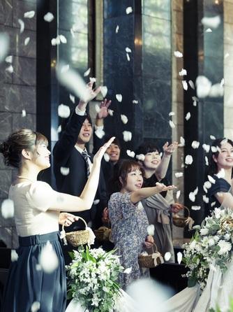 長崎ロイヤルチェスターホテル バリエーション豊かな選べる会場画像1-1