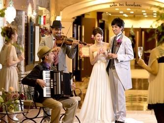 ホテルエミシア東京立川 撮影スポット画像1-2