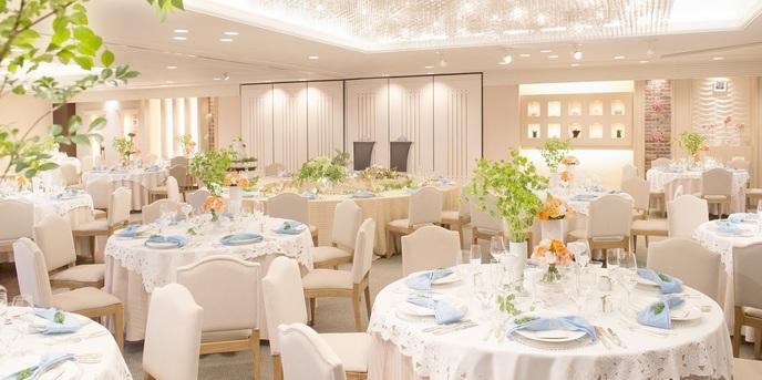 立川グランドホテル 「選ばれる理由」画像1-1