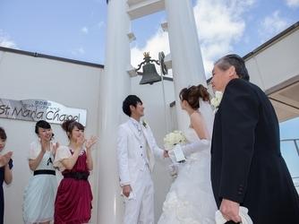 埼玉グランドホテル本庄 教会(セント・マリアチャペル)画像2-3