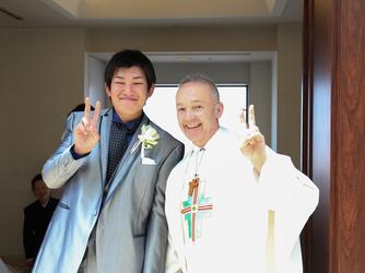 埼玉グランドホテル本庄 教会(セント・マリアチャペル)画像2-2