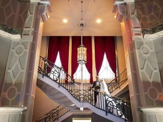 ロイヤルオークホテル スパ&ガーデンズ セレモニースペース(アトリウムロビー(着席~120名様))画像2-3
