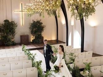 ロイヤルオークホテル スパ&ガーデンズ チャペル(琵琶湖畔の独立型チャペル(~100名))画像2-2