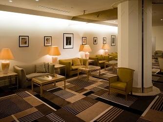 ロイヤルオークホテル スパ&ガーデンズ ローズオーキッド(着席~200名)画像1-3
