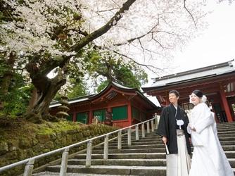 Hotel Matsushima Taikanso(ホテル松島大観荘) 松島リゾートウェディング画像2-3
