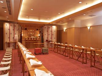 Hotel Matsushima Taikanso(ホテル松島大観荘) 松島リゾートウェディング画像2-2
