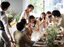 小さな結婚式 札幌店 チャペル(札幌チャペル)画像2-3