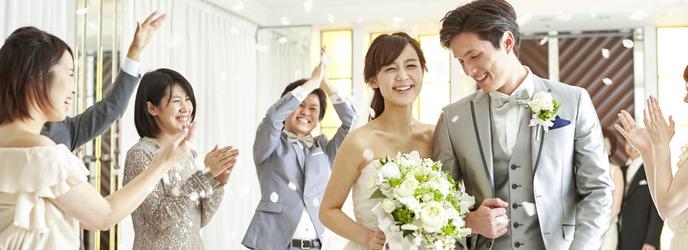 小さな結婚式 表参道店 チャペル(チャペル(表参道チャペル))画像2-1