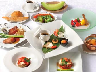 ホテルブリランテ武蔵野 料理・ケーキ1画像2-2