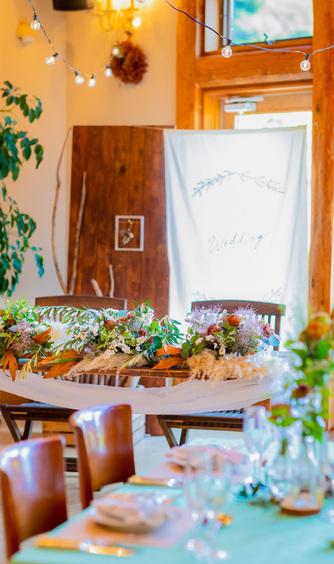 ガーデンレストラン メープルヒル(Maple Hill) バンケット画像2-1